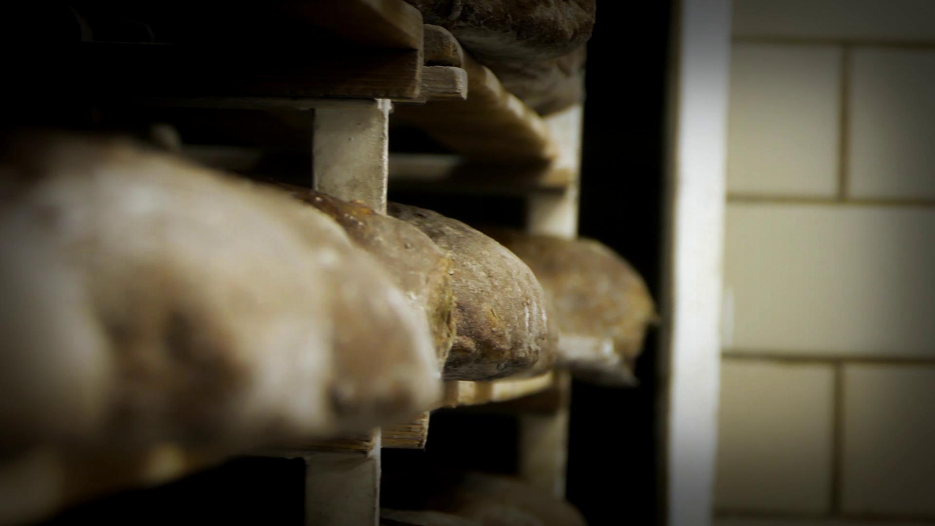 Slatinská pekáreň