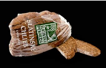 Slatinský chlieb Cereálny
