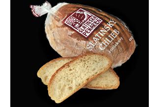 Slatinský chlieb Zemiakový